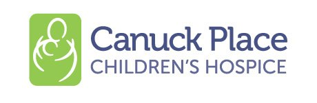 Canuck place children's hospice logo