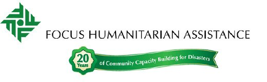 Focus humanitarian assistance logo