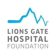 lions gate hospital foundation logo