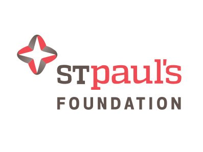 st paul's foundation logo